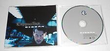 Single CD Cappuchino - Eisbär  1998  4 Tracks   MCD C 30