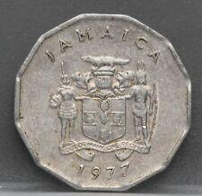 Jamaica - 1 Cent 1977 - KM 68