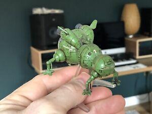 Star Bug Model - BBC Red Dwarf Corgi Die-Cast