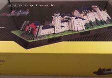 Kawada Nanoblock Schloss Neuschwanstein Deluxe - japan building toy NB-009