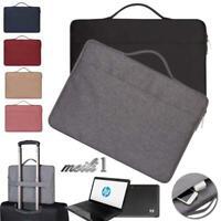 Laptop Notebook Protective Sleeve case Bag For HP Chromebook/ENVY/ProBook