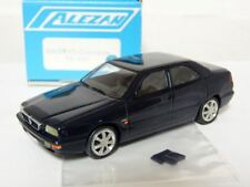 Alezan 204 1/43 1997 Maserati Quattroporte V8 Resin Handmade Model Car