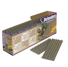 More details for 40 pack stv pest free defenders cats & squirrel brick & sill prickle strips 23cm