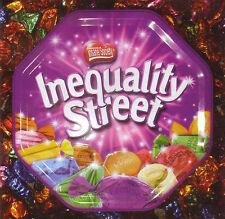 INSANE SOCIETY – INEQUALITY STREET CD blitz infa riot punk oi!
