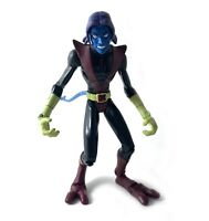 Nightcrawler Vintage X-Men Evolution Action Figure 2001 Toybiz Marvel Cartoon