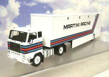 "1/43 Camion Volvo F88 ""martini Racing Transporter""ixomodelsixottr018"