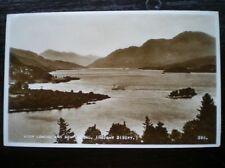 Pre - 1914 Collectable Argyllshire Postcards