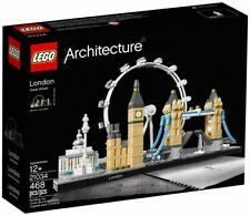 LEGO Architecture 21034 - Londres (London)