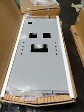Hoffman Electrical Enclosure Box with Back Panel.*NEW UNUSED* Model A60H36CLP