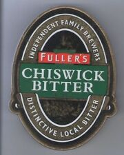 Fuller's Ale/Bitter Breweriana Pumps, Clips & Optics