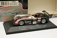 Onyx 1/43 - Panoz LMP 1 Roadster . Le Mans 1999 Nº11