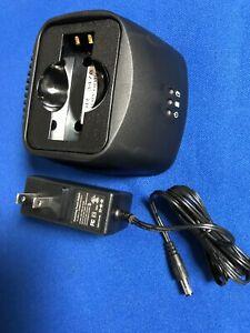 Single Pro Multi Charger(UL/CE)+ battery cup-7535 F Psion-Teklogix 7535 HU3000