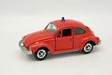 Gama 1/43 - VW Coccinelle 1302 Pompiers