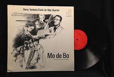 Harry Verbeke/Carlo de Wijs Quartet-Mo de Bo-Timeless 246-HOLLAND