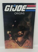 G.I. JOE ORIGINS Volume 3 DC TPB Graphic Novel