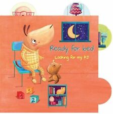NEW Ready for Bed : Looking For My PJ Hardcover Free Shipping