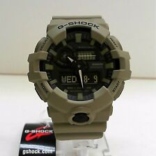 New Casio G-Shock GA-700UC-5A Ana Digi World Time Watch