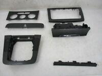 Moulding Trim Interior Trim Set Car Dashboard VW Passat (3C2) 1.9
