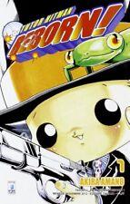 STAR COMICS TUTOR HITMAN REBORN 1-42 SERIE COMPLETA MANGA