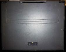 Vintage Dell Elite / Targa Model TS30A NoteBook.