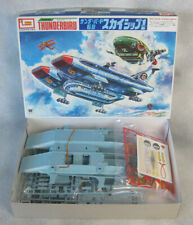 Vintage IMAI Thunderbird 6 Model Kit Plastic Japan