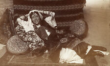 ANTIQUE RUGS TRADITIONAL DRESS MIDDLE EAST CHRISTIAN AMERICAN ATTIC FINE PHOTO