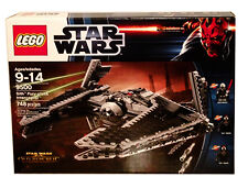 LEGO Star Wars Sith Fury-class Interceptor (9500)