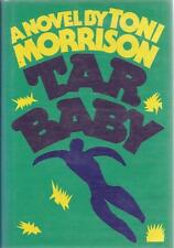 Tar Baby by Toni Morrison First Trade Edition New York Alfred Knopf 1981