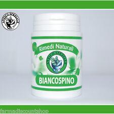 BIANCOSPINO 50 compresse - Cuore e Stress
