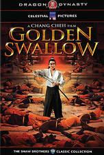 Golden Swallow (DVD, 2011)