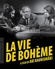 La Vie De Boheme (Blu-ray Disc, 2014, 2-Disc Set, Criterion Collection) SEALED