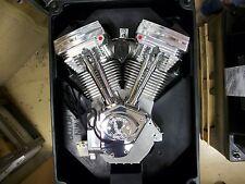 Harley Powerhouse 114 Evolution Engine MID-USA JIMS S&S Ultima Delkron FXR FLT
