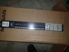 Brand New WBILL-INF20 Infiniti wiper blades