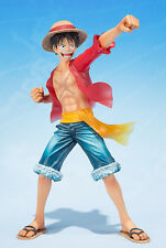 ONE PIECE - Figuarts ZERO Monkey D. Luffy 5th Edition Static Figure Bandai