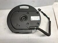 2010-2013 MAZDA 3 HATCHBACK SUBWOOFER SUB WOOFER SPEAKER REAR 10-13