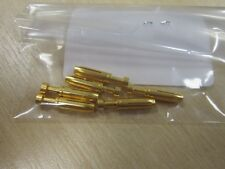 6 x Contacts HARTING femelle HAN à sertir 09330006405