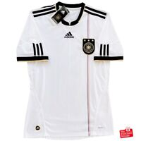 Authentic Adidas Germany 2010/11 Home Jersey. BNWT, Size S.