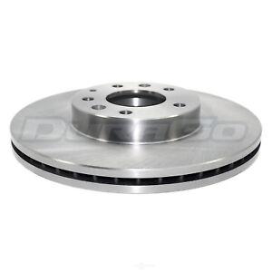 Disc Brake Rotor Front IAP Dura BR54142