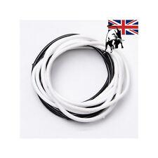 12x Gummies Shag Bands Bracelet fancy Gummy Wristbands Jelly Black White bangles