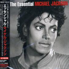 Michael Jackson - Essential [New CD] Japan - Import
