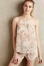 New Anthropologie Sungarden Cami Sz S Size 4 6 Small NIP Top by Only Hearts