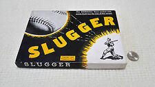 Vintage 1944 Youngstown Games, Slugger (Baseball) board card game CIB VERY RARE!