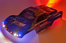 RC with for Traxxas Slash (Body NOT INCLUDED)  #98 24 super bright LEDS included