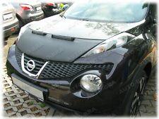 CAR HOOD BONNET BRA FOR Nissan Juke  NOSE FRONT END MASK TUNING