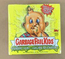 2003 TOPPS GARBAGE PAIL KIDS FACTORY SEALED BOX 24 PACKS