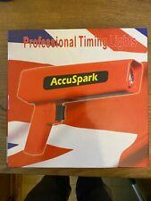 New Listingaccuspark S8000 Professional Ignition Timing Strobe Lamplight
