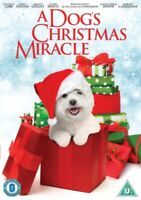Neuf A Dog's Christmas Miracle DVD