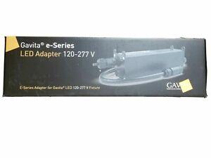 Gavita E-Series LED Adapter - 120 - 277 Volt including the cable RJ45-RJ45/6 Ft