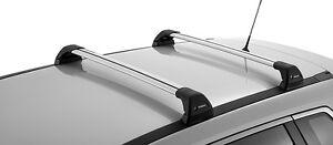 Brand New Genuine Nissan X-Trail 2014 T32 ST  Roof Bars, G3157-4CF1AAU