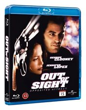 Out of Sight Blu Ray